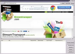 Stream Transpor